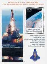 Timbre Cosmos Guinée équatoriale BF19 ** année 2003 lot 24842