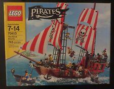 Lego 70413 - Pirates - Brick Bounty -  Retired - NISB