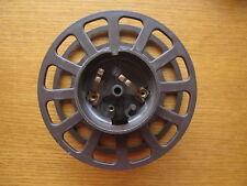 Nuevo Vintage Aspiradora el rebobinado del cable Carrete/rueda, Hoover, Electrolux, Duende?