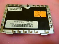 Dell Latitude D610 Laptop Memory Ram Cover Door G4164 0G4164