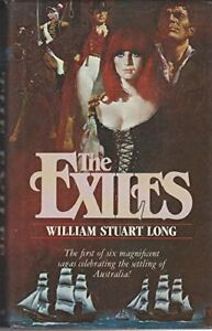 The Exiles by William stuart long Book The Cheap Fast Free Post