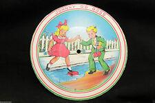 Vinyl-Schallplatten aus den USA & Kanada mit Single (7 Inch) - Plattengröße