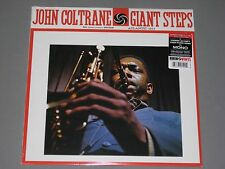 JOHN COLTRANE  Giant Steps 180g LP (Mono Remastered)   New Sealed Vinyl