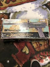 Brass Eagle Raptor paintball gun