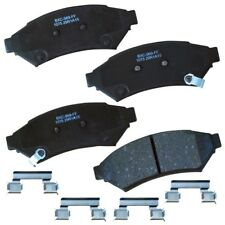 Disc Brake Pad Set-Stop Ceramic Brake Pad Front Bendix SBC1075