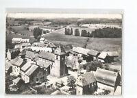 12 CAMPUAC , L' EGLISE