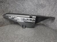 14 Honda Interceptor VFR800 VFR 800 Chain Cover Guard 126H