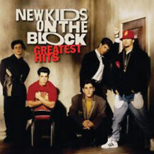 New Kids On The Block - Greatest Hits NEW CD