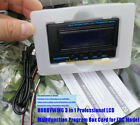 HOBBYWING 3 in 1 Professional LCD Multifunction Program Box Card for ESC Model