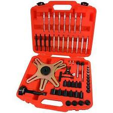 38pc Universal SAC Self Adjusting Clutch Alignment Tool (Genuine Neilsen CT2936)