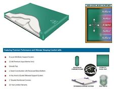 Cali Queen Waterbed Genesis 700 Innomax Semi Waveless