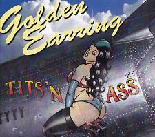 GOLDEN EARRING - CD - TITS 'N ASS