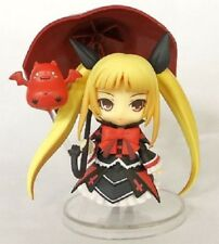 BLAZBLUE Rachel Alucard Nendoroid Petit mini figure Japan official authentic