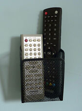 TV Remote Control Holder for Single Remotes (NO CABLE INCLUDED)
