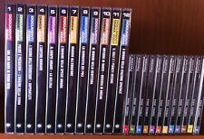 OPERA COMPLETA OMNIA 2004 12 DVD + 12 CD ENCICLOPEDIA MULTIMEDIALE DE AGOSTINI
