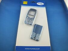 Original VTG Front Back Cover for Nokia 6100 Housing Mobile Shell facade Housing