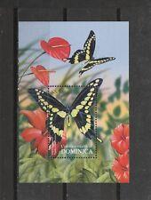 Dominica - MNH - Vlinders/Schmetterlinge/Butterflies