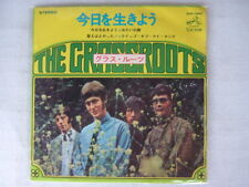 THE GRASS ROOTS LET'S LIVE FOR TODAY / 7INCH PS EP