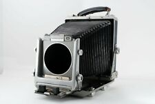 """""""Exc+"""" Wista Rittreck View 4x5 Large Format Film Camera from Japan644923"""