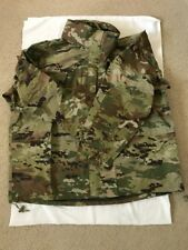 US Military Scorpian Multicam Level 6 Gortex Jacket Small Long