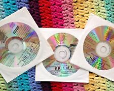 RADIO SHOW: GODDARD'S GOLD 11/24/01MOTOWN TRIBUTE  w/14+INTERVIEWS & 50's-70's