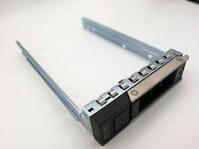 3.5''HDD Tray Caddy for Dell X7K8W Gen14 Poweredge  R640 R740 R740xd R940 C6420