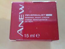 AVON Anew Reversalist Night Cream - Travel size 15ml