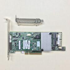 LSI MegaRAID 9271-8i 1GB cache PCIe 3.0 6 Gbps Controller RAID Card