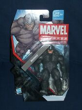 Marvel Universe Rhino 3 3/4 Action Figure #3 Series 5 NIB Hasbro