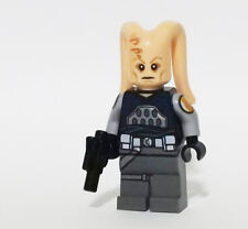 Custom Cham Syndulla minifigures lego bricks star wars rebels twilek