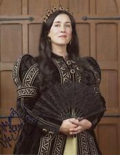 "Maria Doyle-Kennedy ""The Tudors"" AUTOGRAPH Signed 8x10 Photo ACOA"