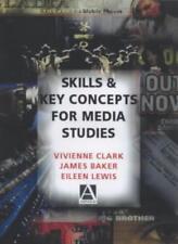 Key Concepts and Skills for Media Studies (Hodder Arnold Publication),Vivienne