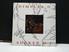 DIMPLES D Sucker dj FBI 11