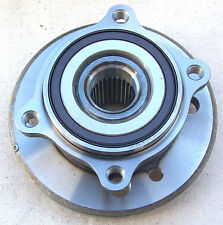 CRP/Rein 31 22 6 776 671 - Front Wheel Axle Bearing and Hub Assembly