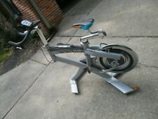 CycleOps Pro 300Pt Indoor Cycle Pre Owned Grey Good Conditionwill deliver