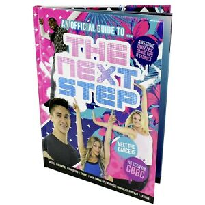 An Official Guide To The Next Step By Sweet Cherry Publishing - Ages 9-14 - Hard