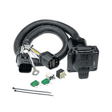 Tekonsha 118242 7 Way Tow Harness Connector Wiring Package for Ford Vehicles