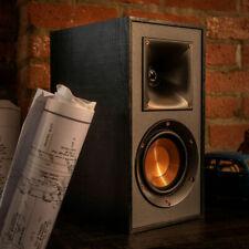 Klipsch R-41PM 2-Way Powered Bluetooth Bookshelf Speakers - Pair B-stock