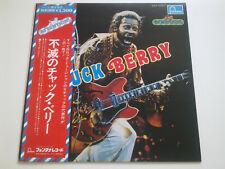 CHUCK BERRY / Japan / PAT-1007 / LP