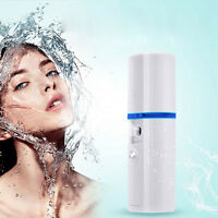 Beauty Hydrating Water Portable Spray Nano Mist Face Care Facial Steamer Spa