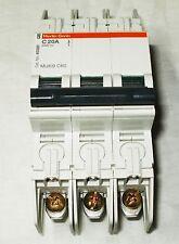 SCHNEIDER 60280 MINIATURE CIRCUIT BREAKER 240V 20A