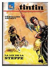 TINTIN N° 974 CLAUDE MANDONNAUD PUB JOKER   1967 BE