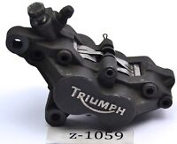 Triumph Daytona 955i T595 - Bremssattel Bremszange vorne links