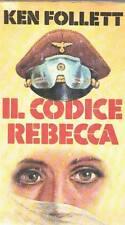 IL CODICE REBECCA - KEN FOLLETT   ED. CDL 1981
