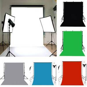 Solid Colors Photography Studio Vinyl Backgrounds Screen colors Backdrops 7*5ft