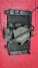 radiateur d'eau avec ventilateur Honda 500CB CB500 pc32 pc32c CB 500