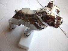 MASCOTTE MACK bulldog bouledogue
