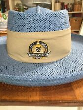 1997 U.S. Open Congressional C.C. Woman's Brimmed Hat One Size Fits All