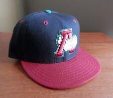 New Era Unisex Adult Minor League Baseball Fan Cap, Hats