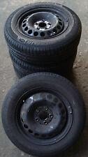 4 Sommerräder Mercedes-Benz 195/65 R15 91T LK 5 x 112 C-Klasse W204 A20464000002